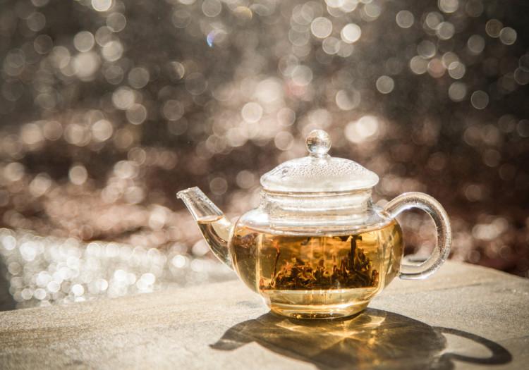 とうもろこし茶で美味しく綺麗に