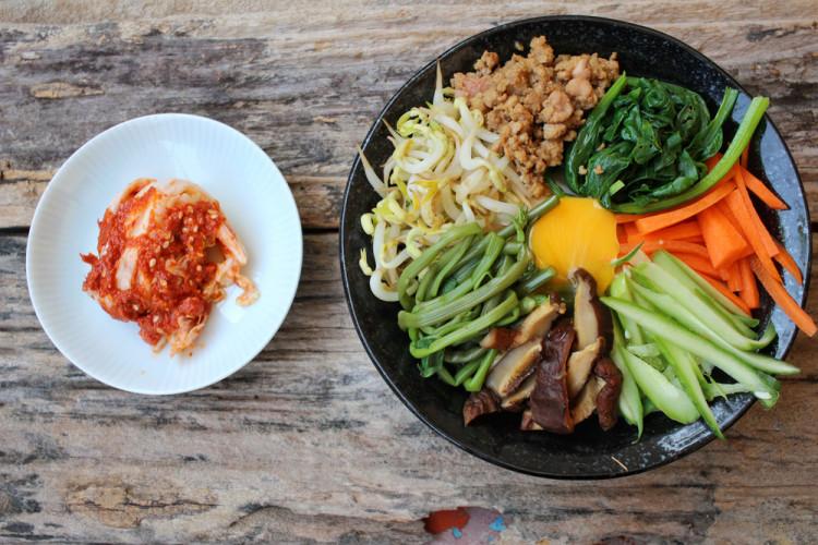 韓国でもあらゆる料理の具材として頻繁に使われている食材