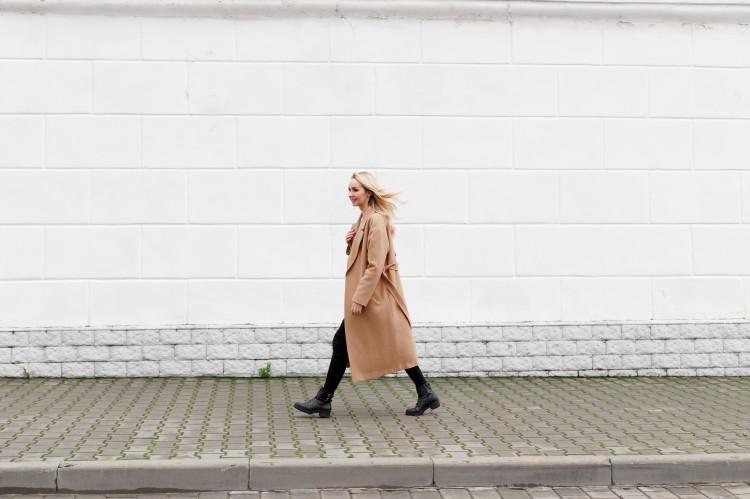 歩く時間をこまめに増やして運動不足を解消