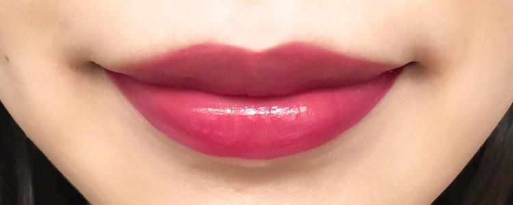 RO640 ローズ系 唇
