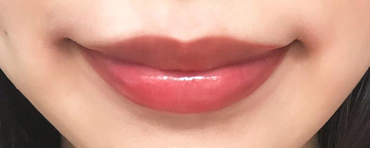 RD441 レッド系 唇