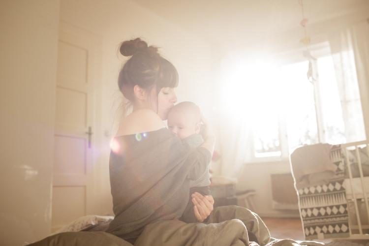 妊娠、出産
