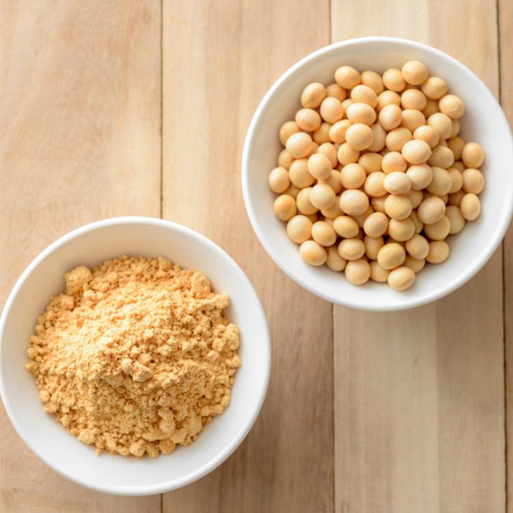若返り&ダイエット効果大のきな粉!きな粉の上手な食べ方って?