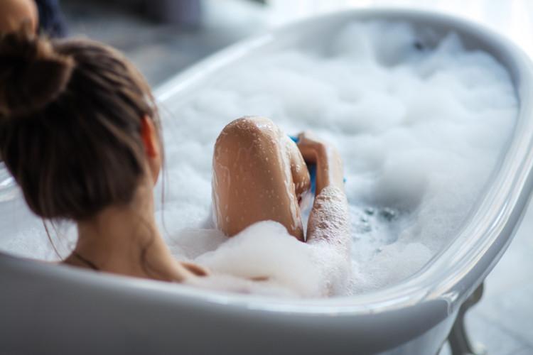 長く浸かっていれば体が温まるわけではない!勘違い入浴法をチェック