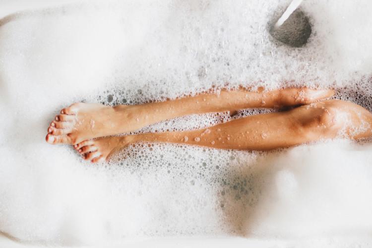 お風呂は美を磨く絶好のチャンス