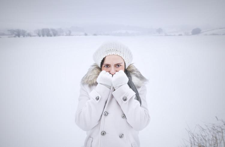 女性に多い冷え性の原因とは
