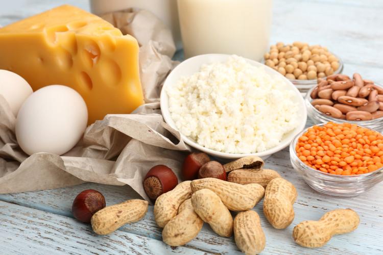 白髪予防に効果的な食べ物は?