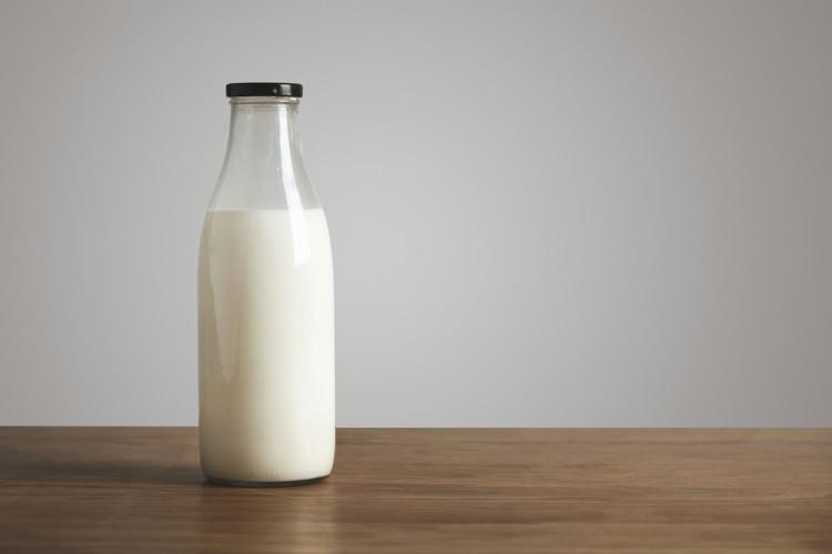 牛乳は取りたい栄養素が豊富