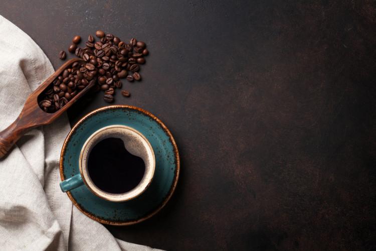 「ホットコーヒー」はカラダを冷やす?