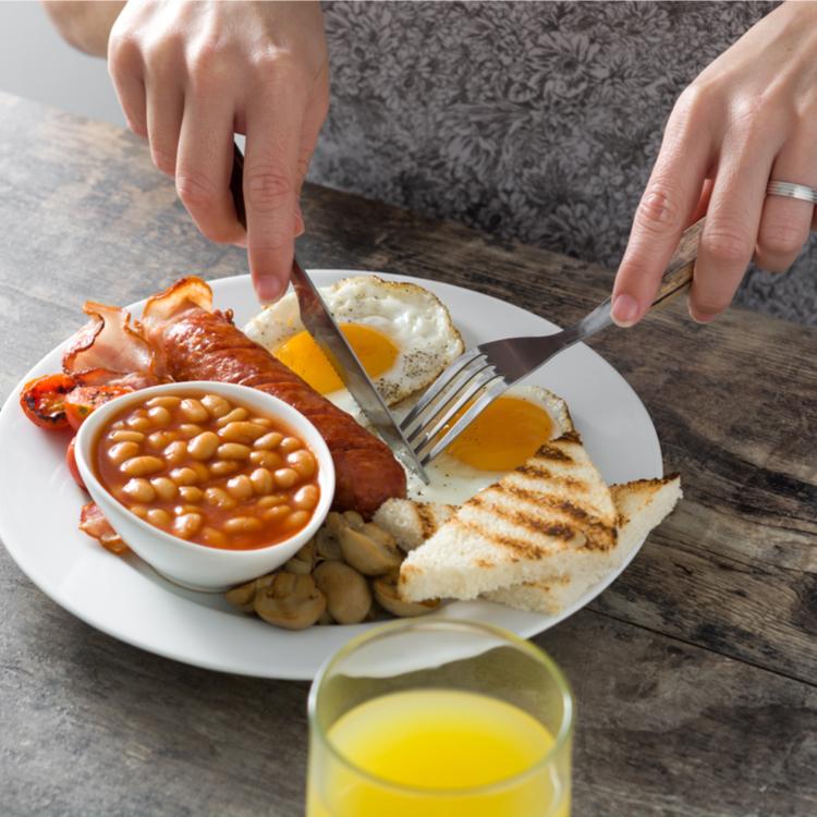 忙しいは損?朝食の重要性と理想的な食事内容を知り、綺麗と健康を手に入れましょう