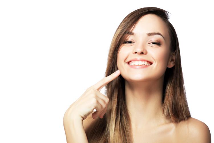 笑顔美人は良い流れを引き寄せる