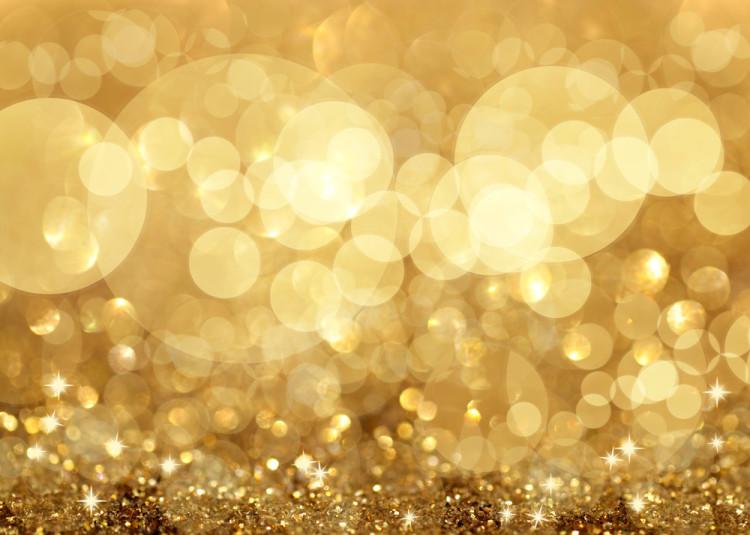 「ゴールド」の持つ色の効果