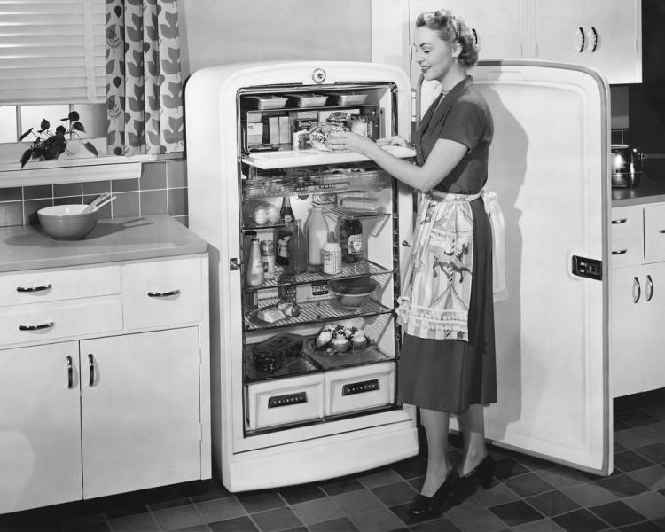 冷蔵庫にあったら積極的に使いたい美容食材