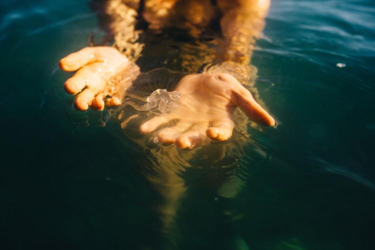 手肌のエイジングケア