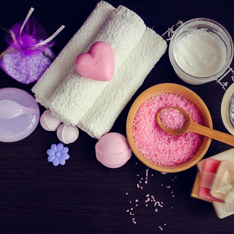 バスタイムを快適に!入浴剤の種類とその効果とは?