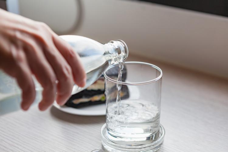 自分に合う水の種類とは