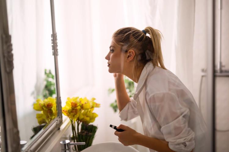 敏感肌の人がスキンケアを選ぶときに重視すべきこと