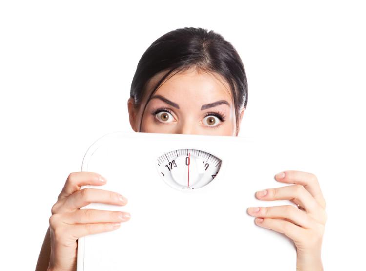 太りやすく痩せにくくなる