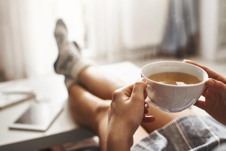 美肌&エイジングケアにも最適!女性が飲むべき美容にいいお茶