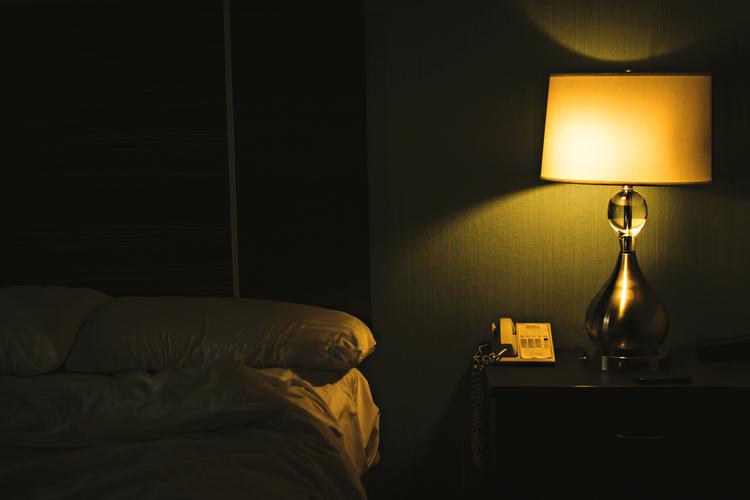 良質の睡眠をとる5つのポイント