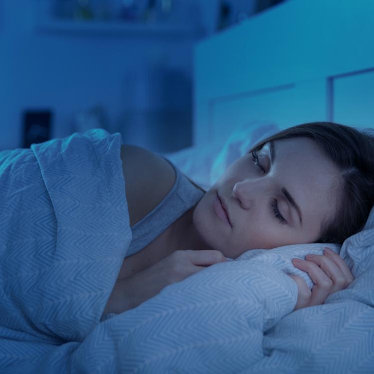 ダイエットにも関係あり!?良質な睡眠で痩せやすい体質に!