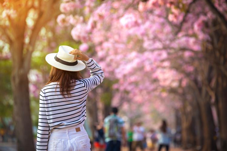 春の素肌が晒されるリスクとは?