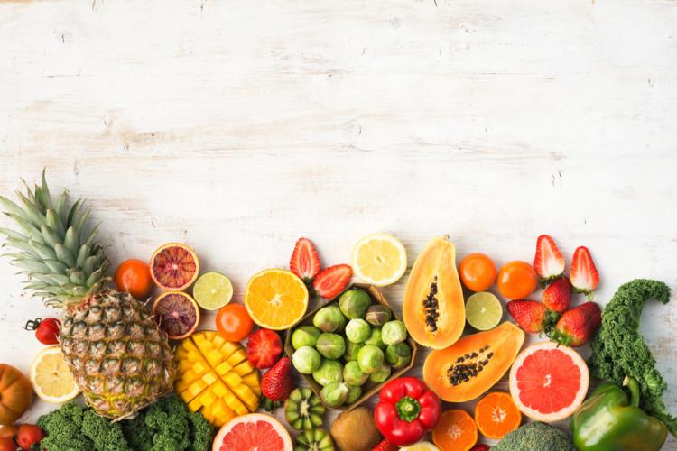 ビタミンCを含む食材と調理方法