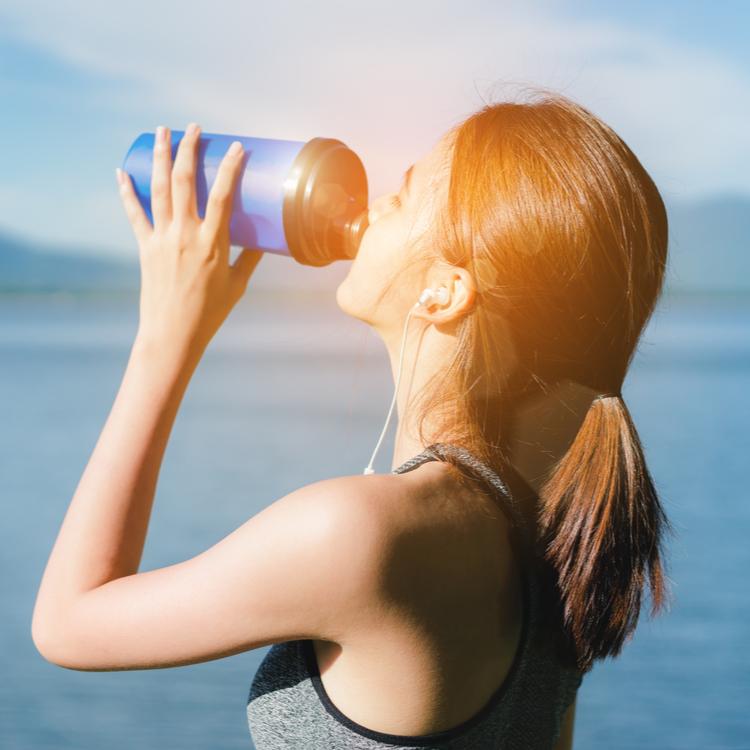 体づくりに効果的な飲み物ってあるの?