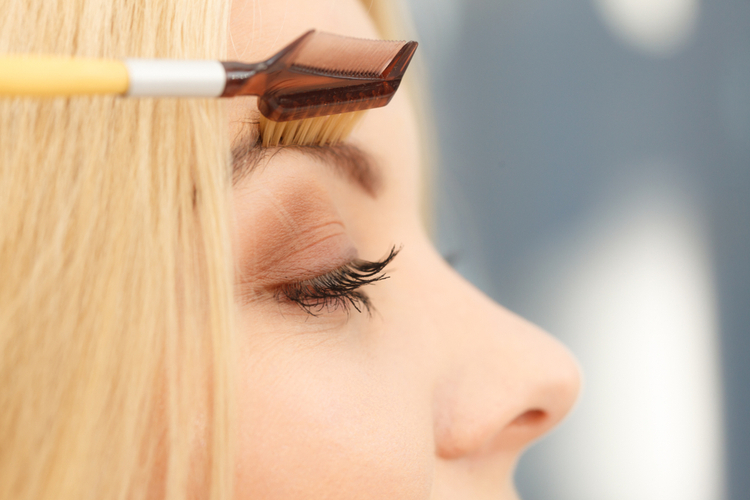 CA眉毛の特徴とは