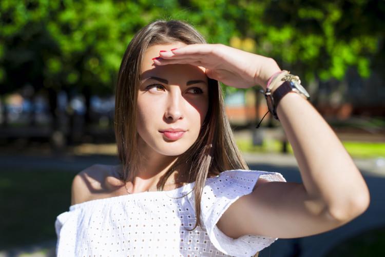 目の日焼け対策はどうする?