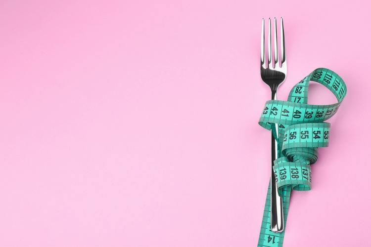 ダイエット中は代謝性食欲が強くはたらく!?