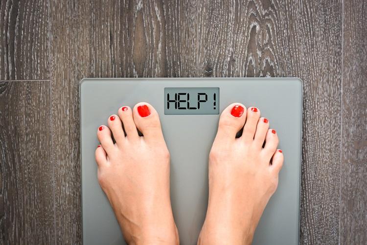 「体重」や「体脂肪」などの数字を意識しすぎる