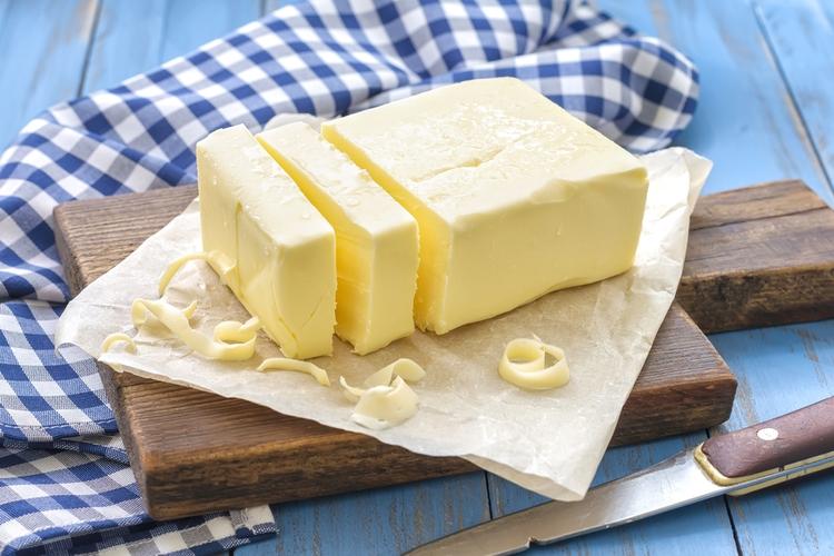 バター特徴