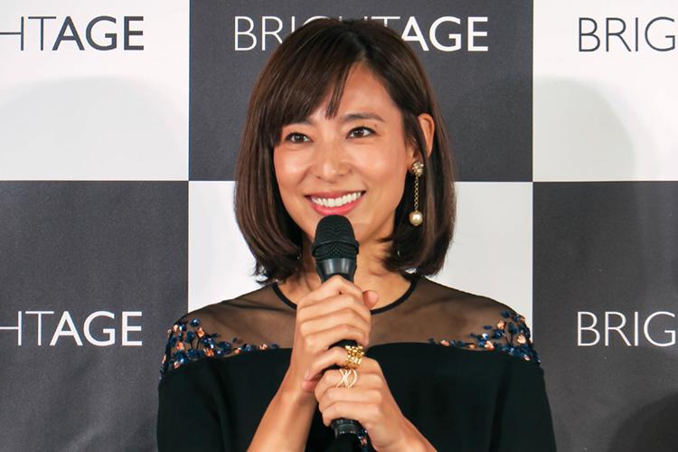 小泉里子さん