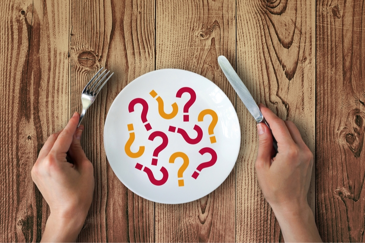 栄養成分表示って何?