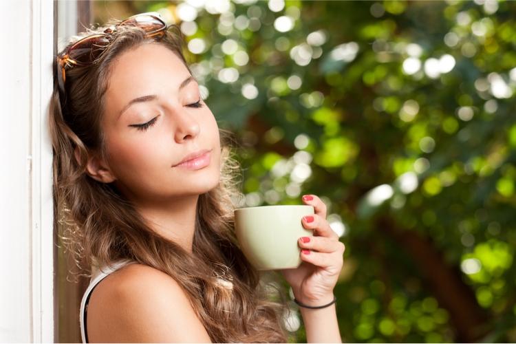 緑茶コーヒーダイエットとは?