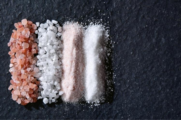 ミネラルが多い塩のほうが良い?