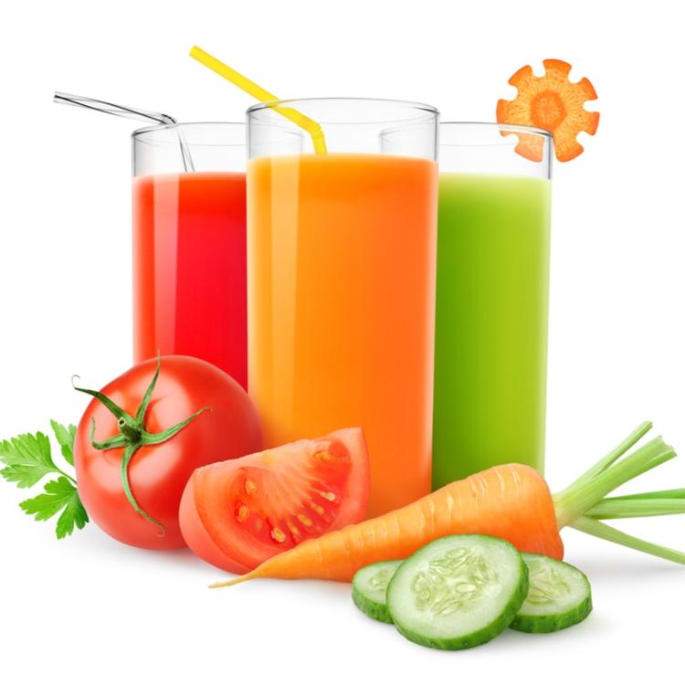 市販の野菜ジュースの選び方!どの表示に注目して選べば良い!?