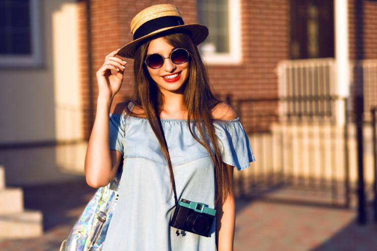 肌の夏バテ防止には紫外線対策もマスト