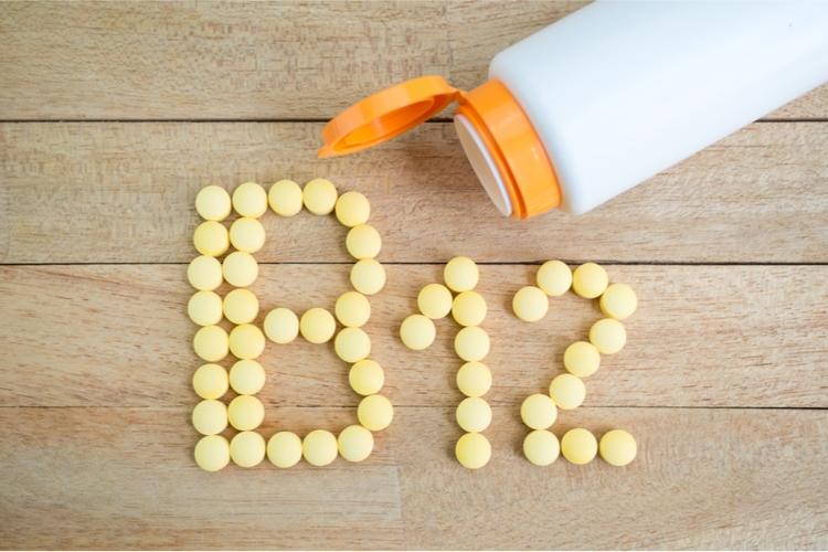 ビタミンB12のはたらき