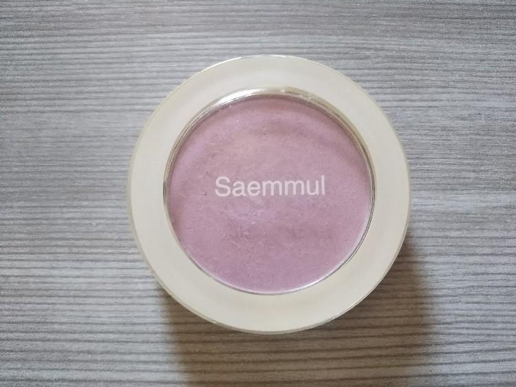 ザセム セムルル シングルブラッシャー PP01 オーキッドルーマー