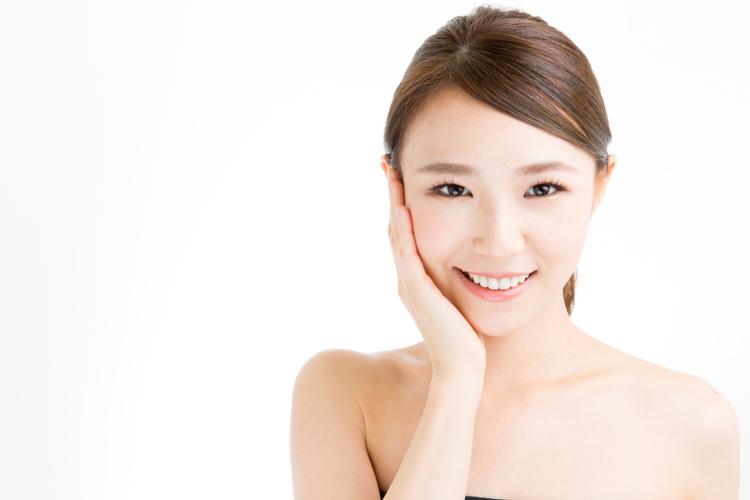 インナードライ肌を解決する方法