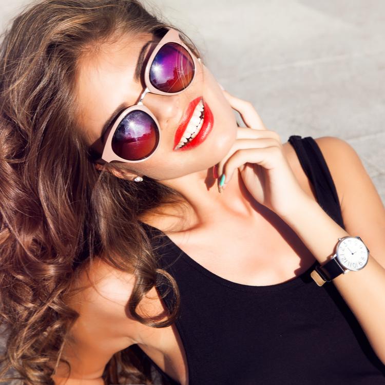 30代は歯が命?!『ミュゼホワイトニング』で大人女性の魅力とメイクの幅を格上げする白い歯へ【30代のリアル美容#29】