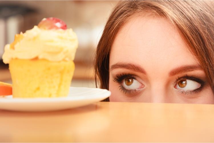 食欲抑制効果