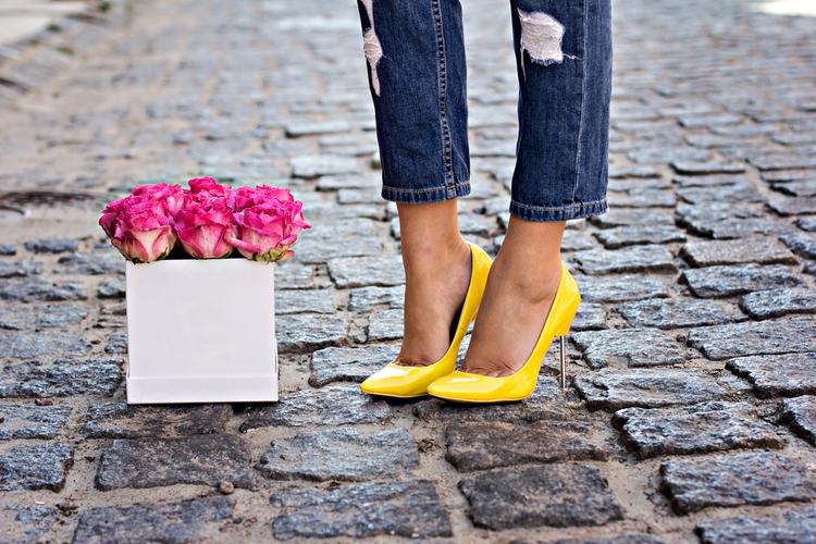 靴ズレに役立つレスキューアイテム