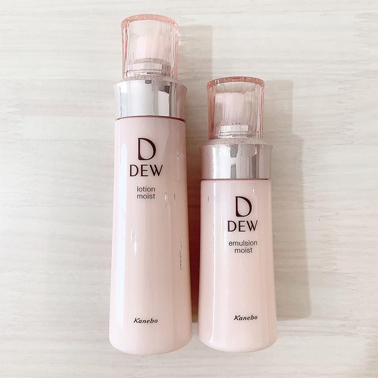 DEW(デュー)