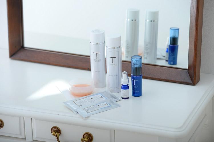 新習慣「洗顔しない」デトックス基礎化粧品で本来の肌へ