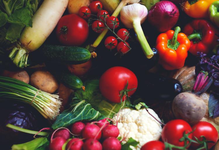 野菜と美肌の関係は