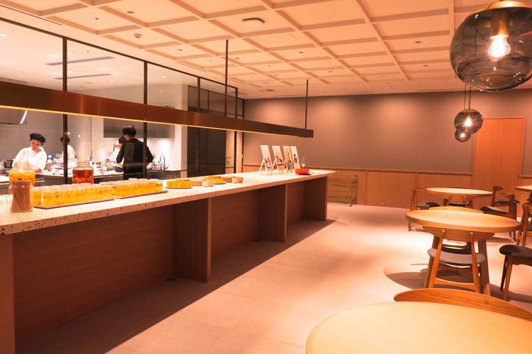 2階 Fruits Salon