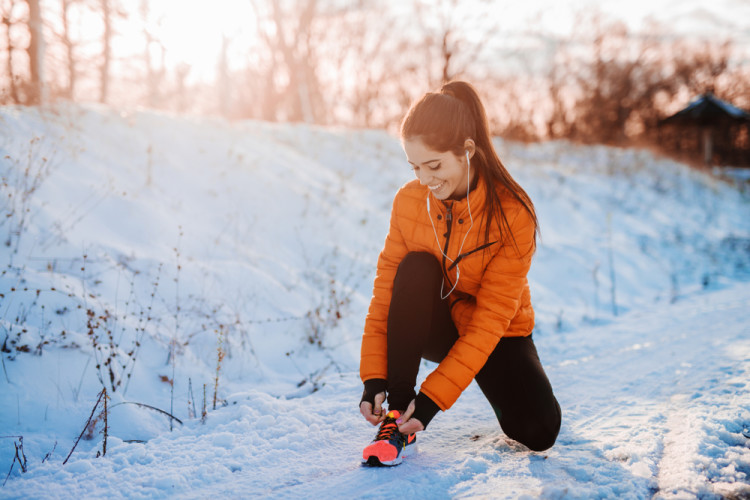 冬太りはいくつもの原因が重なり合っている可能性が高い